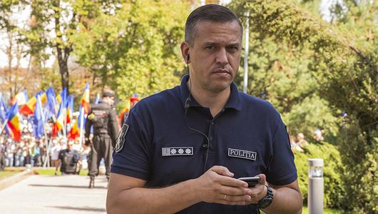 Экс-министра обороны Александра Пынзаря заключили под стражу на 30 суток