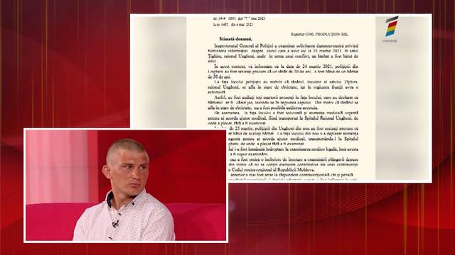 Vorbește Moldova din 2 August 2021 - Partea 2