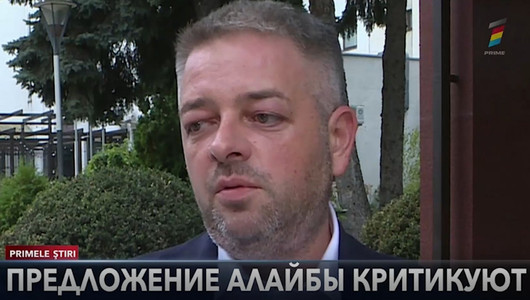 Медиаэксперт Дмитрий Цыра — о негативных последствиях законопроекта Алайбы