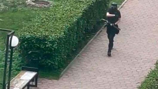 В Перми вооруженный студент устроил стрельбу в университете. Погибли 6 человек