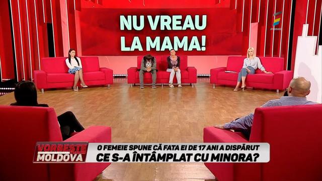 """Vorbește Moldova din 28 Septembrie 2021. """"NU VREAU LA MAMA! CONTINUARE"""" - Partea a 2-a"""