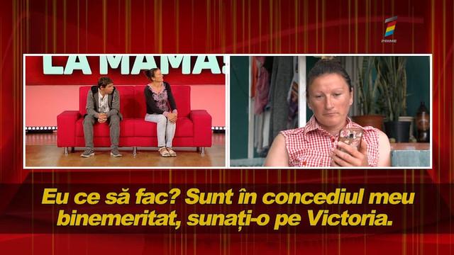 """Vorbește Moldova din 27 Septembrie 2021. """"NU VREAU LA MAMA!"""" - Partea a 2-a"""