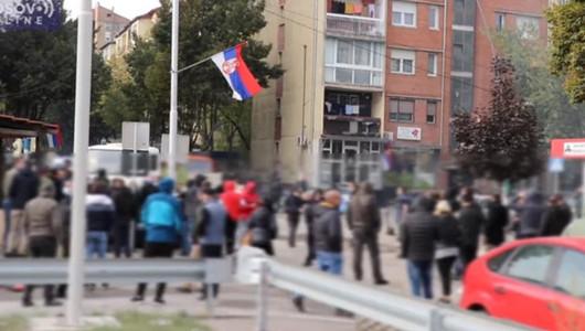 Proteste violente în Kosovo! Cel puțin 20 de persoane au fost rănite la o operațiune de combatere a contrabandei