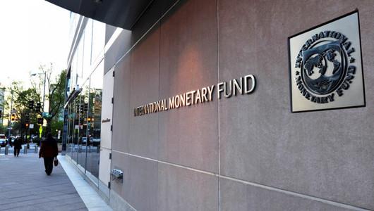 Правительство завершило переговоры с Международным валютным фондом по новой программе
