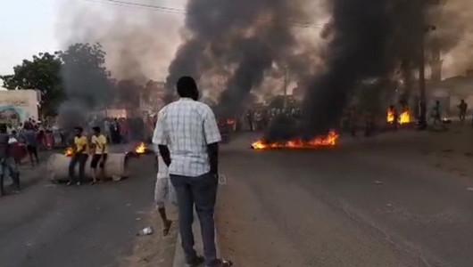 В Судане произошел государственный переворот?