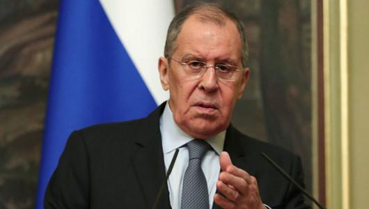 """Serghei Lavrov: """"Occindetul o împiedică pe Maia Sandu să construiască un dialog constructiv cu Federația Rusă"""""""