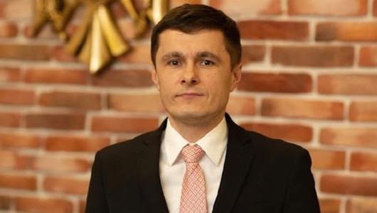 Кандидатуру Фадея Нагачевского предложат на должностьчетвертого вице-мэра столицы